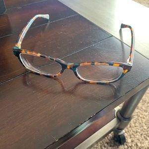 Michael Kors optical glasses